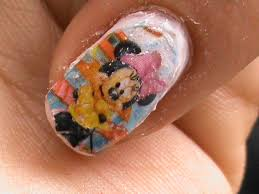 Cool Nail Designs For Short Nails To Do Funny Nail Design At Home - At home nail art designs for beginners