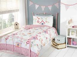 kids childrens single bed size girls boys duvet cover quilt set