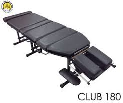 portable physical therapy table portable chiropractic table ebay