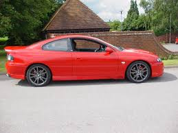vauxhall monaro used 2006 vauxhall monaro v8 vxr for sale in alton pistonheads