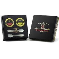 gift set russian siberian mingle caviar gift box set