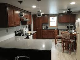 custom kitchen cabinets how does the custom kitchen cabinets process take