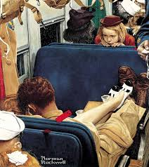 104 best norman rockwell and the saturday evening post images on
