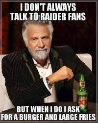 Broncos Raiders Meme - anti raiders memes home facebook