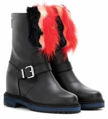 fendi boots for women ebay