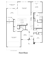 winsford new home plan spring tx pulte homes new home
