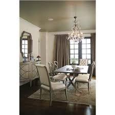 bernhardt dining room bernhardt marquesa dining table with stretcher dubois furniture
