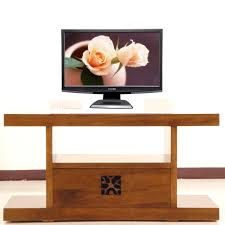 White Bedroom Tv Unit Interesting Bedroom Tv Stand Design Ideas U2013 White Fabric Bed Cover