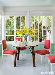 tropical colors for home interior inside a tiny florida cottage full of tropical colors coral