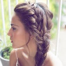 maid of honor hairstyles 50 hairstyles for bridesmaids wedding inspiration