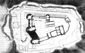 fortalezas org u003e fortification u003e krak des chevaliers