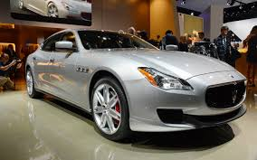 2016 maserati granturismo white 2014 maserati quattroporte information and photos zombiedrive