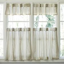 Gray Cafe Curtains Gray Cafe Curtains Scalisi Architects