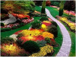 backyards wondrous landscaping idea for sloped backyard ideas