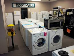 refrigerator outlet near me stacking washer and dryer appliance scratch dent outlet canada home appliances in
