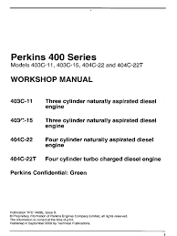 50666689 perkins workshop manual 400 pdf