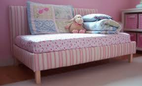 Cribs That Convert Into Toddler Beds by Ana White Toddler Upholstered Bed Diy Projects
