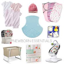 newborn essentials 10 newborn essentials what we are loving rohrer