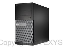 ordinateur dell bureau pc bureau dell optiplex 3020 mini tour 3020 7459