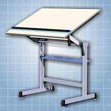 Staedtler Drafting Table Drafting Table With Board 30 42 Architecture Drafting Starbox