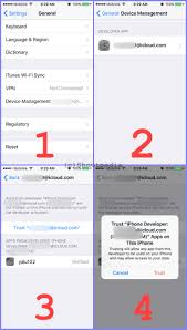 how to use cydia impactor to install ios ipa files apps on iphone