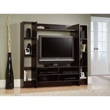 Tv Storage Cabinet Acme Milo Entertainment Center For Tv Up To 60 Quot Black