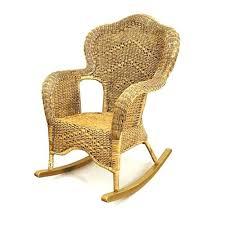 Wicker Rocking Chair Pier One Wicker Rocking Chair For Sale Medium Size Of Wicker Rocking Chair