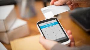 Business Card Reader Scanner Mobile Credit Card Readers And Your Small Business State Farm