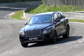 big bentley car bentley bentayga suv shows its off road prowess video cars uk