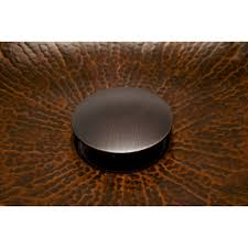 premier copper products d 208orb 1 5 inch non overflow pop up