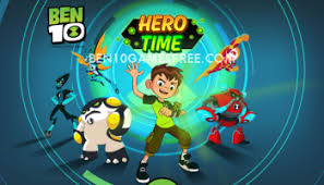 ben 10 savage pursuit play game u0026 free download