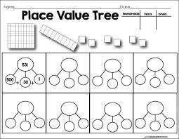 87 best maths place value images on pinterest maths place