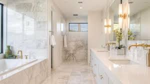 How To Decorate Your Bathroom Like A Spa - easy updates to turn your vacation rental bathroom into a spa retreat