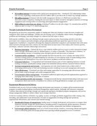 resume for exles 2 consulting resumes exles management resume p sevte