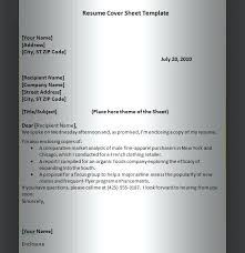 resume cover letter template free cover letter template for resume medicina bg info