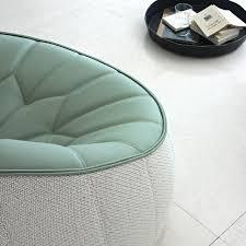 canap ottoman cinna canapé contemporain en tissu par noé duchaufour lawrance 2