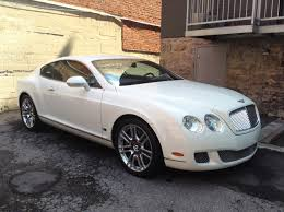 bentley 1995 2010 bentley continental gt photos specs news radka car s blog