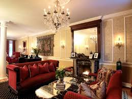 cool 40 black white and gold living room ideas design ideas of