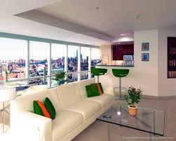 Livingroom Boston Architectural Illustrations U0026 Renderings Of Interiors