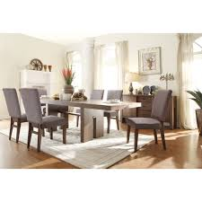 Pub Dining Room Tables Riverside Terra Vista Dining Table Hayneedle