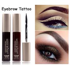 henna eye makeup aliexpress buy brand miss easy to wear liquid tattoo