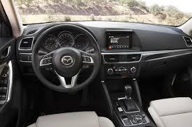 2016 mazda cx 5 new car review autotrader