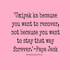 wedding quotes tagalog sad tagalog quotes about