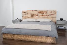 bedroom platform bed designs plank bed diy full size bed plank