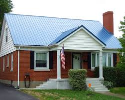 American Small House Metal Roofing Showcase Lexington Ky American Metal Roofing