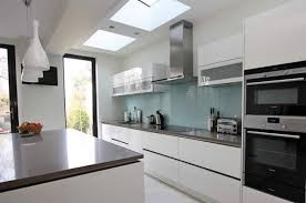 kitchen extension design ideas single storey rear home extension for kitchens modern kitchen