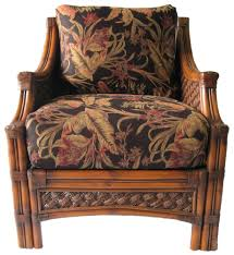 Wicker Lounge Chair Garden Treasures Lounge Chairs