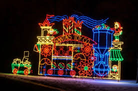 when do the zoo lights end top 20 places in chicagoland for spectacular holiday lights