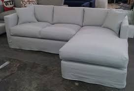 How To Make A Slipcover For A Sectional Sectional Sofa Inspiring Ideas To Stretch Slipcovers For