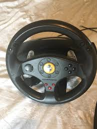 thrustmaster gt experience review sold thrustmaster gt experience pc and ps3 racing wheel